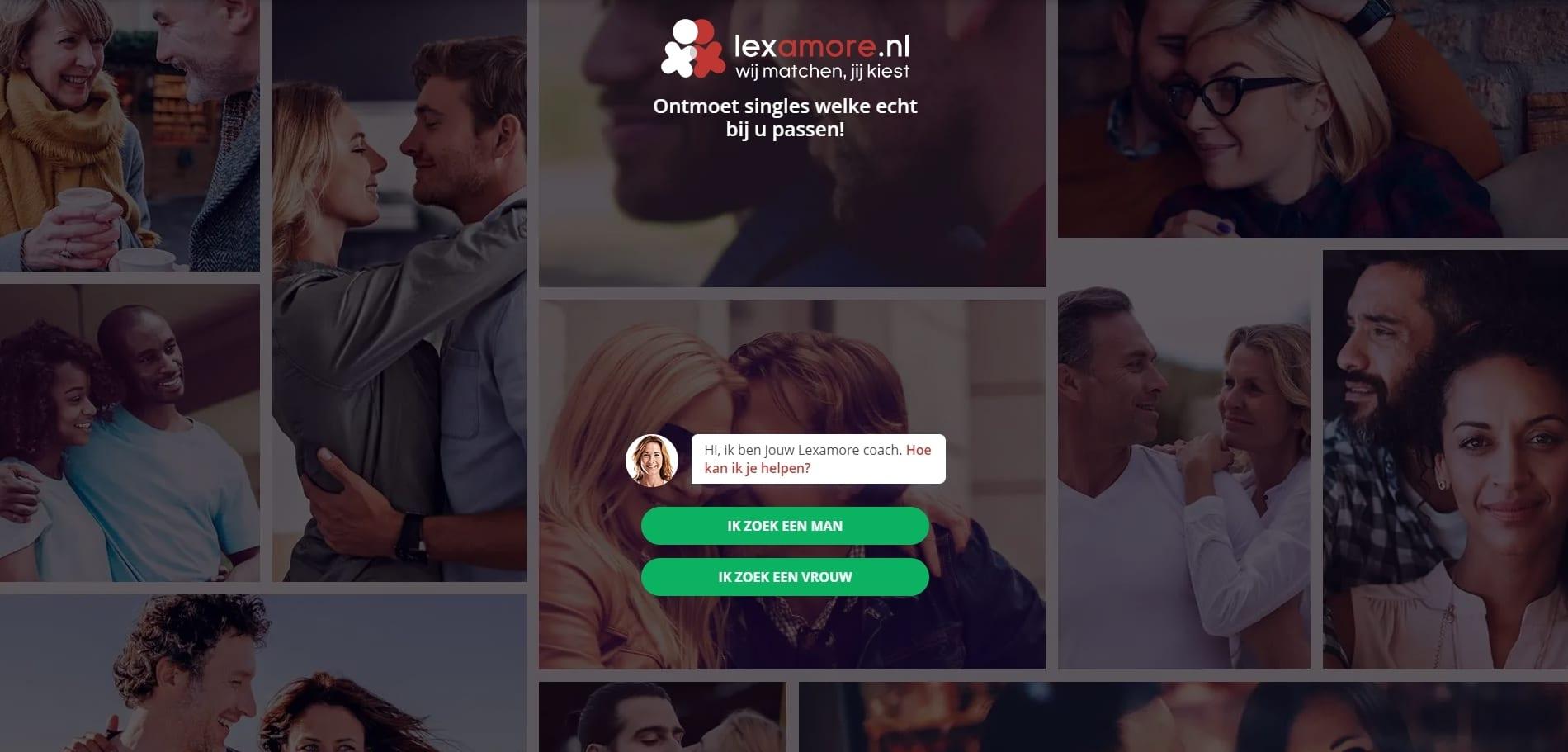 Lexamore.nl Ontmoet Singes Welke echt bij u passen